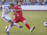«Динамо-2» – «Арсенал» – 1:0. ВИДЕО