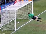 Технология определения гола может использоваться в Англии уже в следующем сезоне