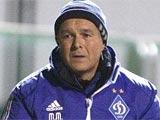 Михаил МИХАЙЛОВ: «Шовковский – это уникальное явление»