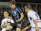«Черноморец» — «Таврия» — 1:0. После матча. Альтман: «Мы не заслуживали поражения»