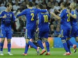 Английские СМИ о матче Англия — Украина