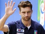 Морган де Санктис: «Больше не вернусь в сборную Италии»