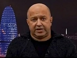 Дмитрий Селюк: «Рамос как-то по-расистски относится к футболистам»