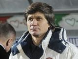 Василий РАЦ: «Со здоровьем уже все в порядке, могу вернуться к тренерской работе»