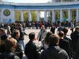 """Кассиры стадиона """"Динамо"""" пособничают перекупщикам"""