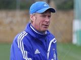 Алексей МИХАЙЛИЧЕНКО: «Чтобы играть, Дуду придется проделать ту работу, которую уже проделала вся команда»