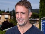 Габриэль Батистута: «Я просил врачей ампутировать мне ноги»