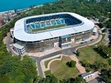 Стадион «Черноморец» может быть продан на аукционе