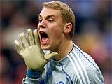 Нойер: «Мы победим «Манчестер Сити»