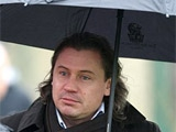 Андрей Канчельскис: «Украина и Англия сыграют в ничью»