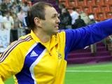 Александр ГОЛОВКО: «С дублем киевского «Динамо» пришлось тяжело»