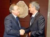 Моуринью возьмет €10 млн и покинет «Реал»