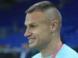 Вячеслав Шевчук: «Не считаю, что Мораес был легендой «Динамо»