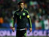 Рафаэль Маркес – третий игрок в истории, который сыграл на пяти чемпионатах мира