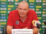 Сергей Горлукович: «Спартак» — бедный клуб, поэтому Федун и пригласил «Динамо»