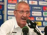 Тренер «Ювентуса» опасается вылета из Лиги Европы