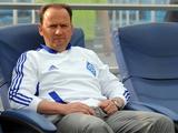 Игорь БЕЛАНОВ: «Рад, что футбол вернулся в Одессу»