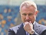 Григорий Суркис: «Вклад Базилевича в развитие нашего футбола огромен. Вместе с Лобановским они сотворили невозможное»