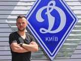 Николай МОРОЗЮК: «Возвращение в «Динамо» — профессиональный вызов»
