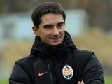 Валерий Кривенцов: «Жду от «Динамо» и «Шахтера» бескомпромиссного футбола»