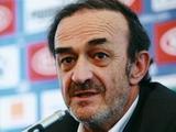 Президент «Бордо»: «Динамо» может застрять в Испании из-за метели»