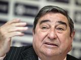 Президент «Депортиво» покинул свой пост после 25 лет работы в клубе