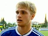 «Динамо» (молодежь) — «Апоэль U-18» (Никосия, Кипр) — 2:0 (ВИДЕО)