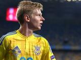 Андрей Шевченко: «Гвардиола очень хорошо отзывается о Зинченко»