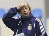 Дмитрий Селюк: «Хочу, чтобы Семин стал чемпионом Азербайджана»