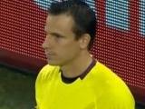 Венгерского арбитра, который не заметил гол на Евро-2012, повысили в статусе