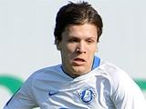 Коноплянка начал подготовку к сезону в составе «Днепра»