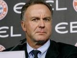 Румменигге: «Не могу представить, что ПСЖ соблюдает правила финансового фэйр-плей»
