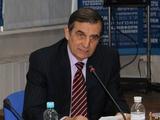 Стефан Решко: «Победителей надо выявлять на поле, а не в кабинетах»