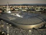 На церемонии открытия нового стадиона «Ювентус» сыграет с «Ноттс Каунти»