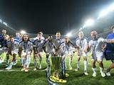 Хацкевич и его подопечные посвящают победу знаменательной дате в истории клуба