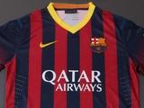 «Барселона» получит от спонсора 100 миллионов