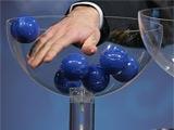 Сегодня состоится жеребьевка 1/16 и 1/8 финала Лиги Европы