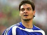 Герой Евро-2004 вернулся на родину