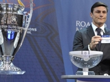 Дзанетти обвиняют в махинациях во время жеребьевки Лиги чемпионов (ВИДЕО)