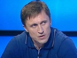 Сергей Нагорняк: «Металлист» и «Днепр» выглядят предпочтительней