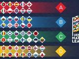 Официально: УЕФА утвердил состав Лиги наций