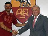 Ди Бенедетто: «Рома» — итальянский ответ «Барселоне»