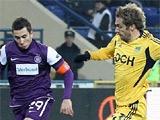 «Металлист» — «Аустрия» — 4:1. После матча. Даксбахер: «Полностью заслуженная победа»