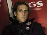 Агент Форлана тоже не знал, что тот не сможет сыграть в Лиге чемпионов