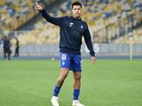 Сидклей: «Футбол в Украине контактный, отнимает много сил»