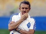 Леонид МИРОНОВ: «Кроме Нинковича и Юссуфа все здоровы»