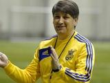 Сергей КОВАЛЕЦ: «Украину ждет интересный и непростой поединок»