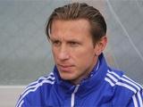 Сергей ФЕДОРОВ: «Сейчас «тяжелые» ноги и совсем иная координация движений»
