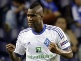 Идейе: «Скоро снова начну регулярно забивать за «Динамо»
