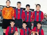 «Арсенал» готов повторить «трюк Фабрегаса» с еще одним барселонским вундеркиндом